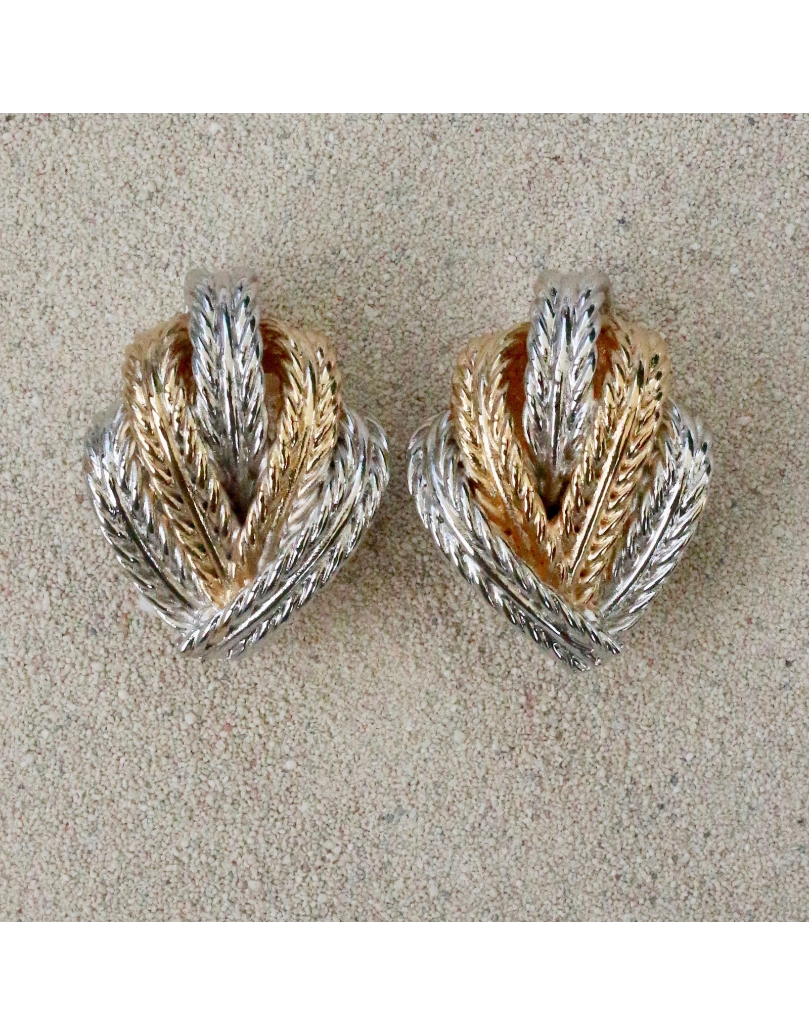 VC Italy VCExclusives: Leaf Fragments Gold & Silver