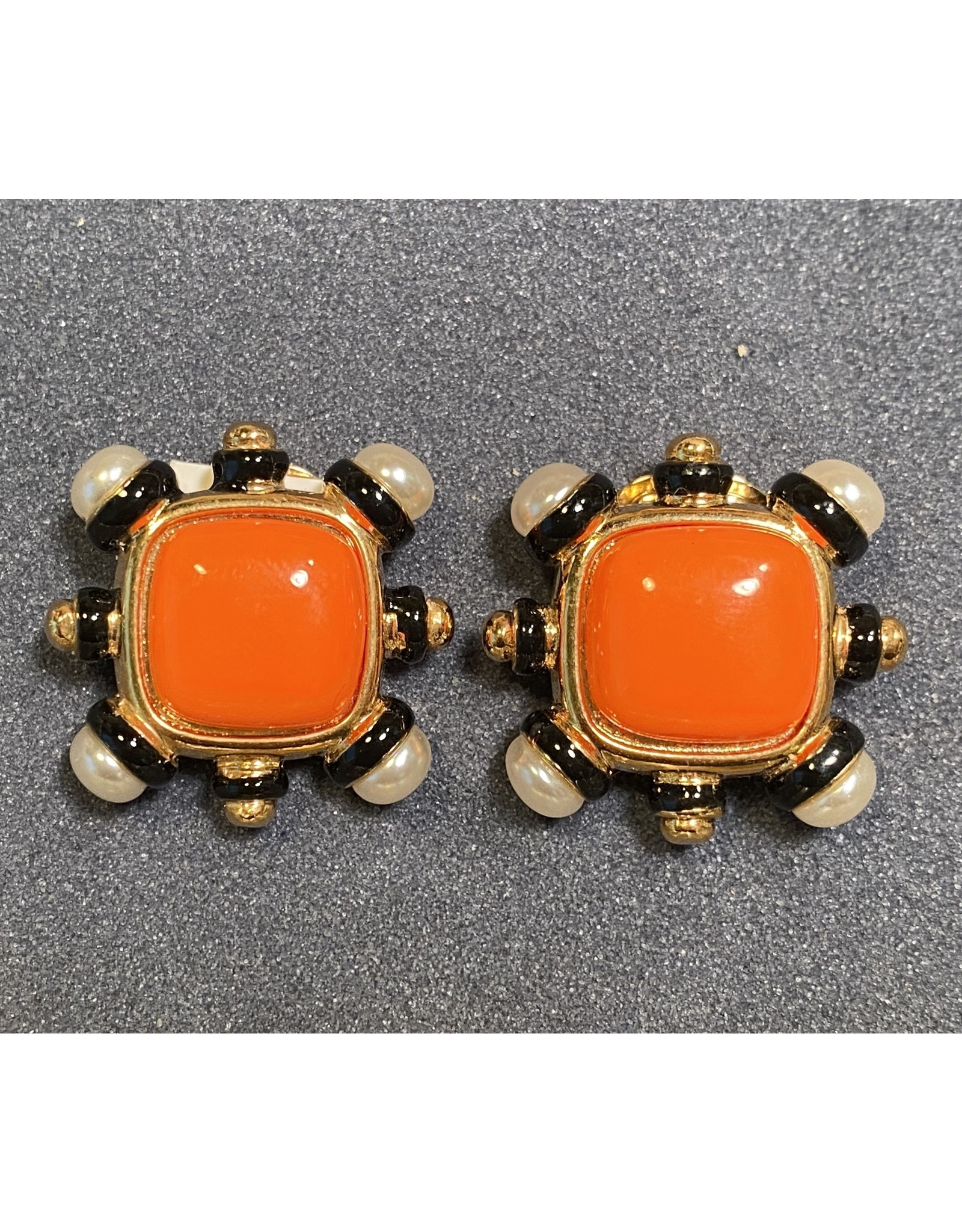 VC Italy VCExclusives: Four Corners Pearl with Orange