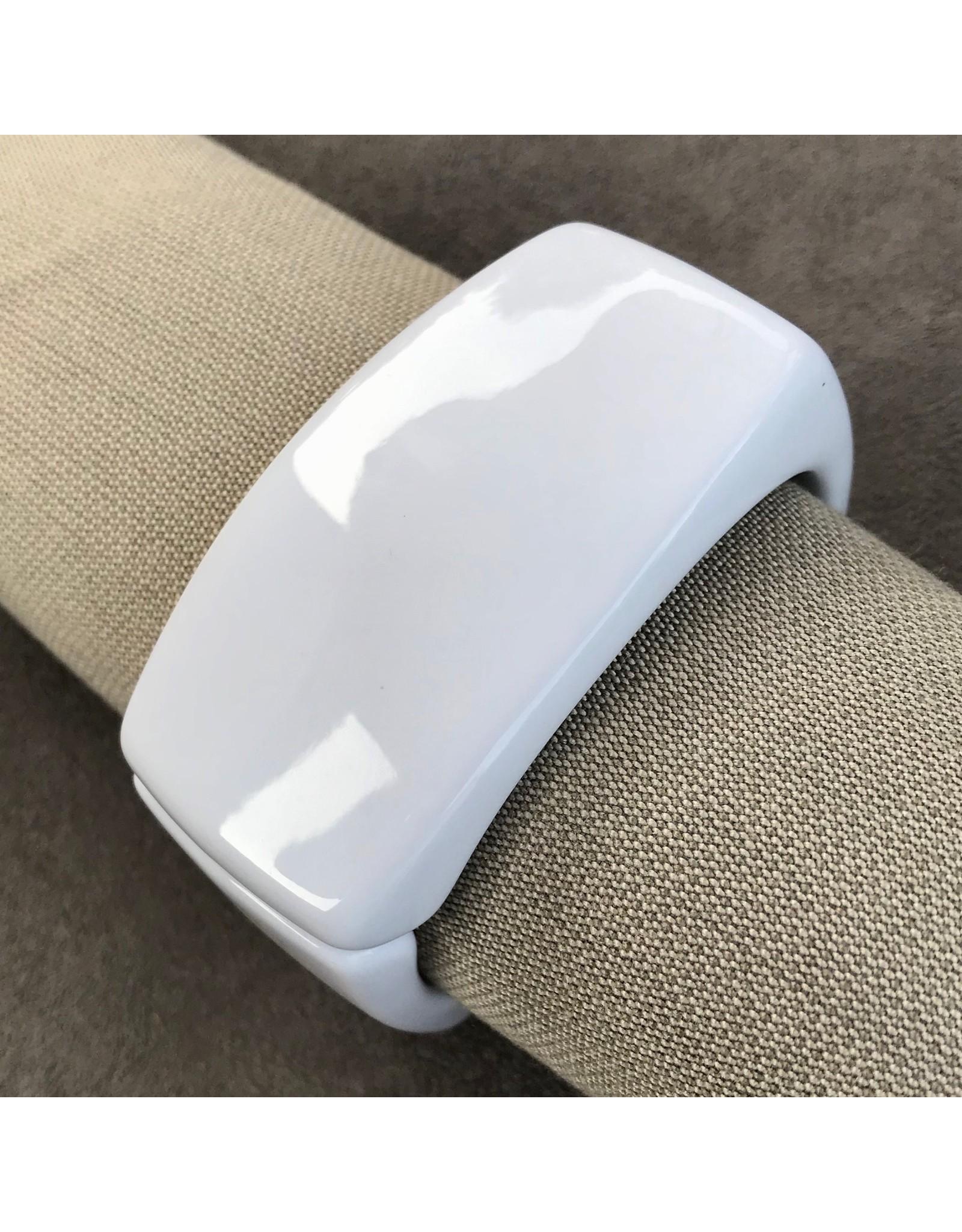 Angela Caputi Square Click Bracelet