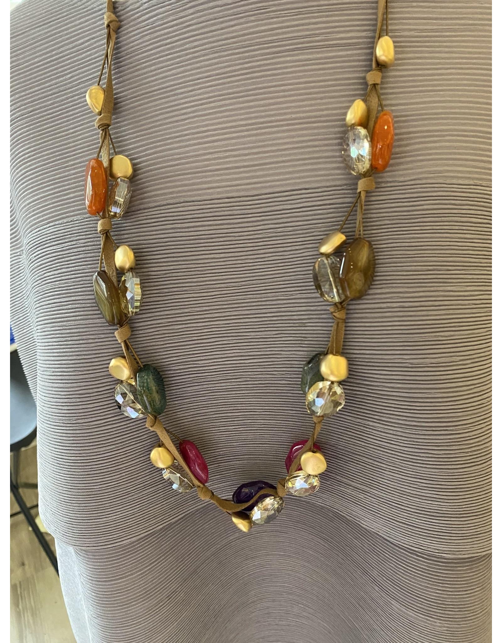 Deborah Grivas Design Agate