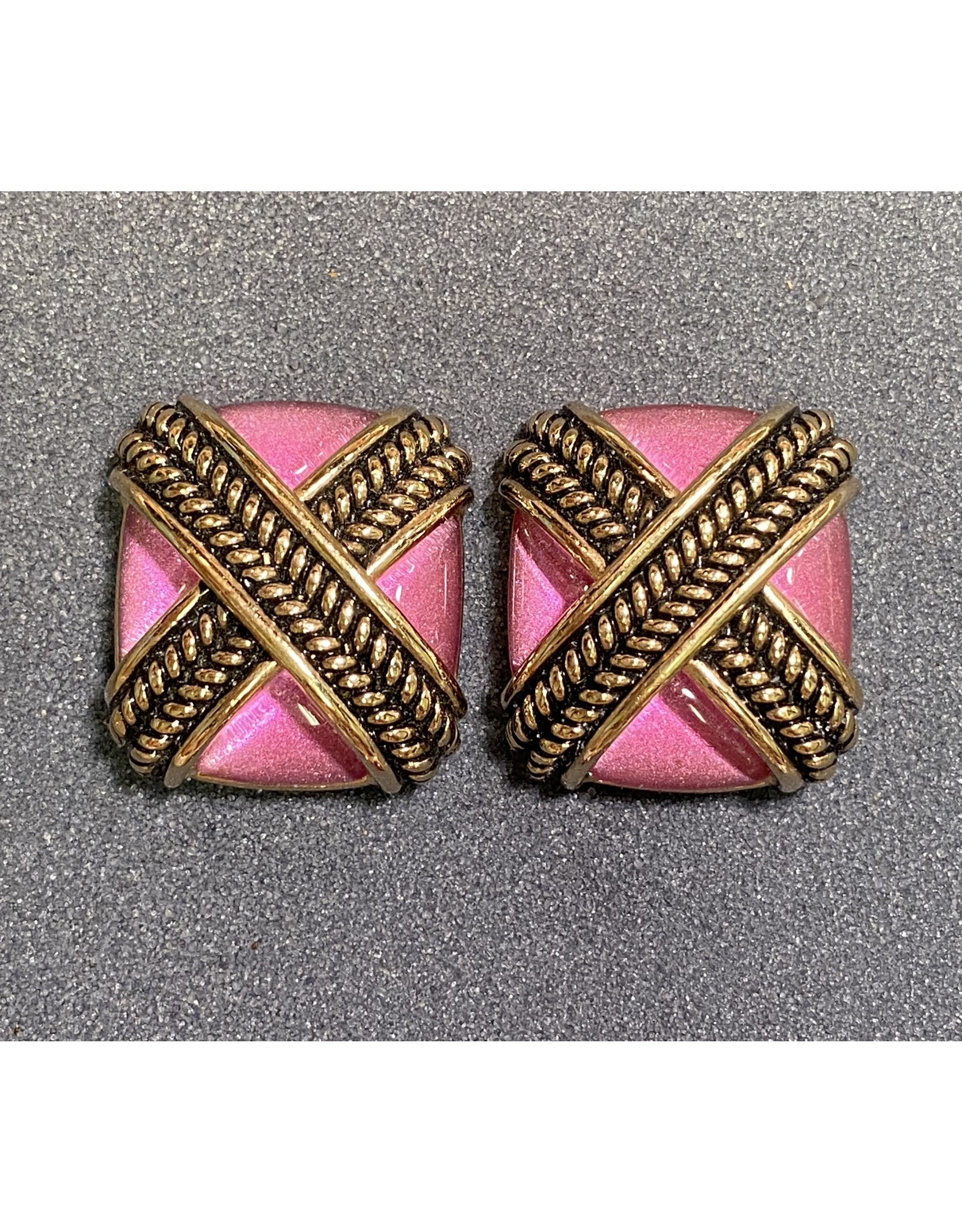 VC Italy rje2495/gld/pink/cross