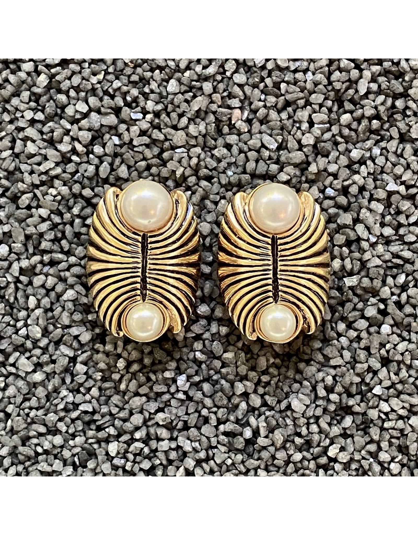 VC Italy White Pearl Gold
