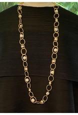 Karin Sultan sultan/N68020.12/gold/waterpearl/
