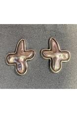 VC Italy X Clip Earring