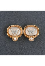 VC Italy Butterfly and Single Pearl