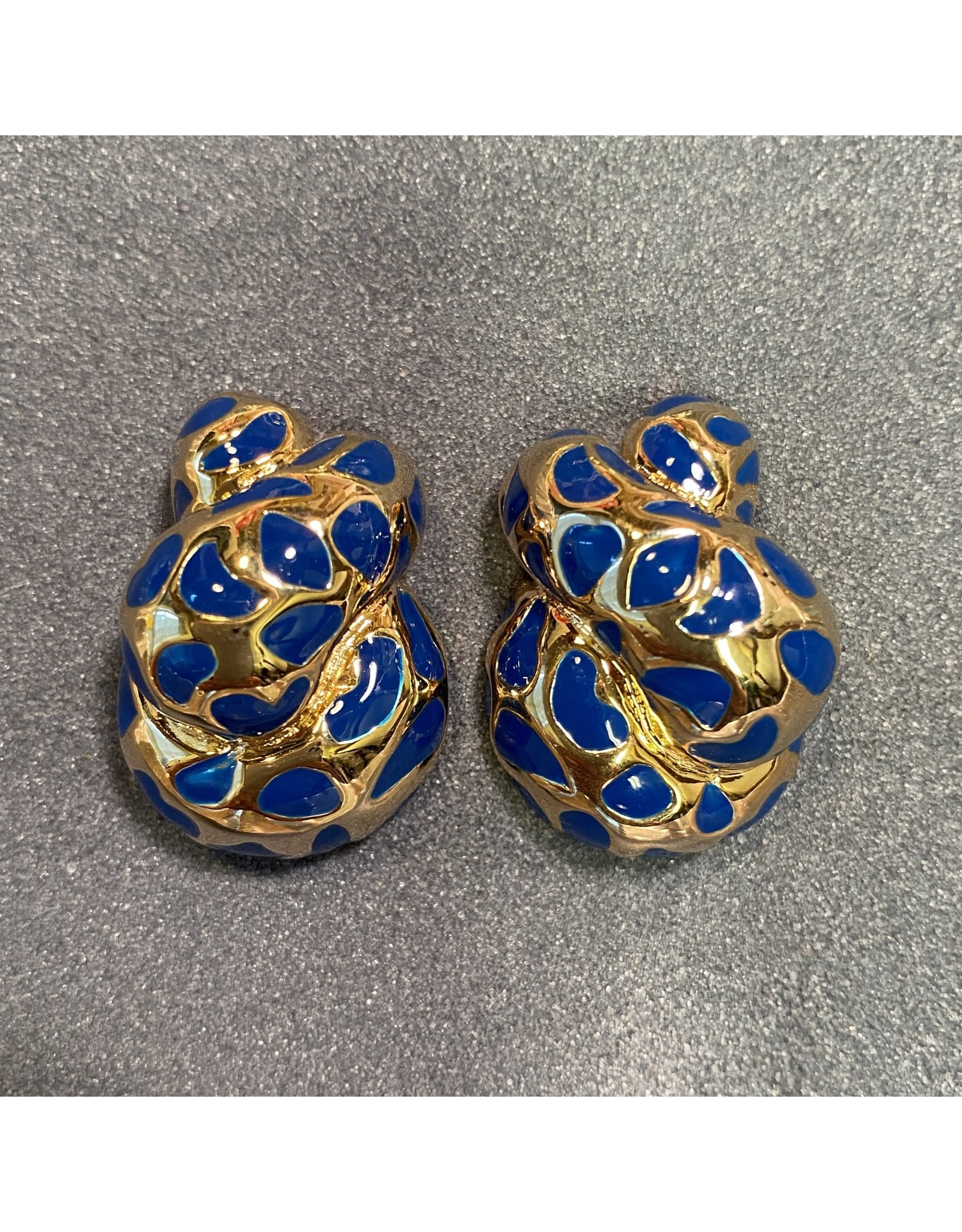 VC Italy Knot w/ Color Clip