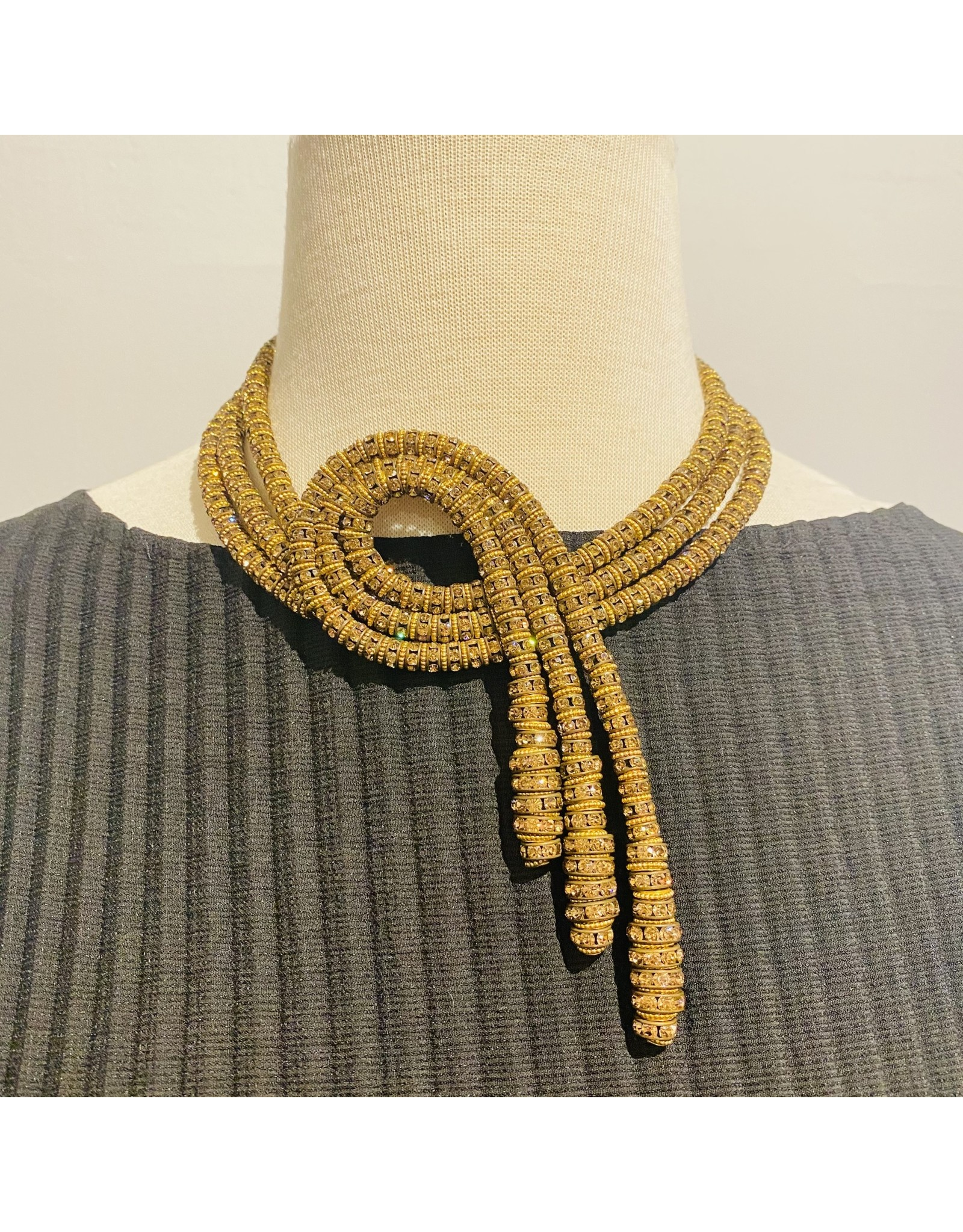Francoise Montague Mayfair Necklace