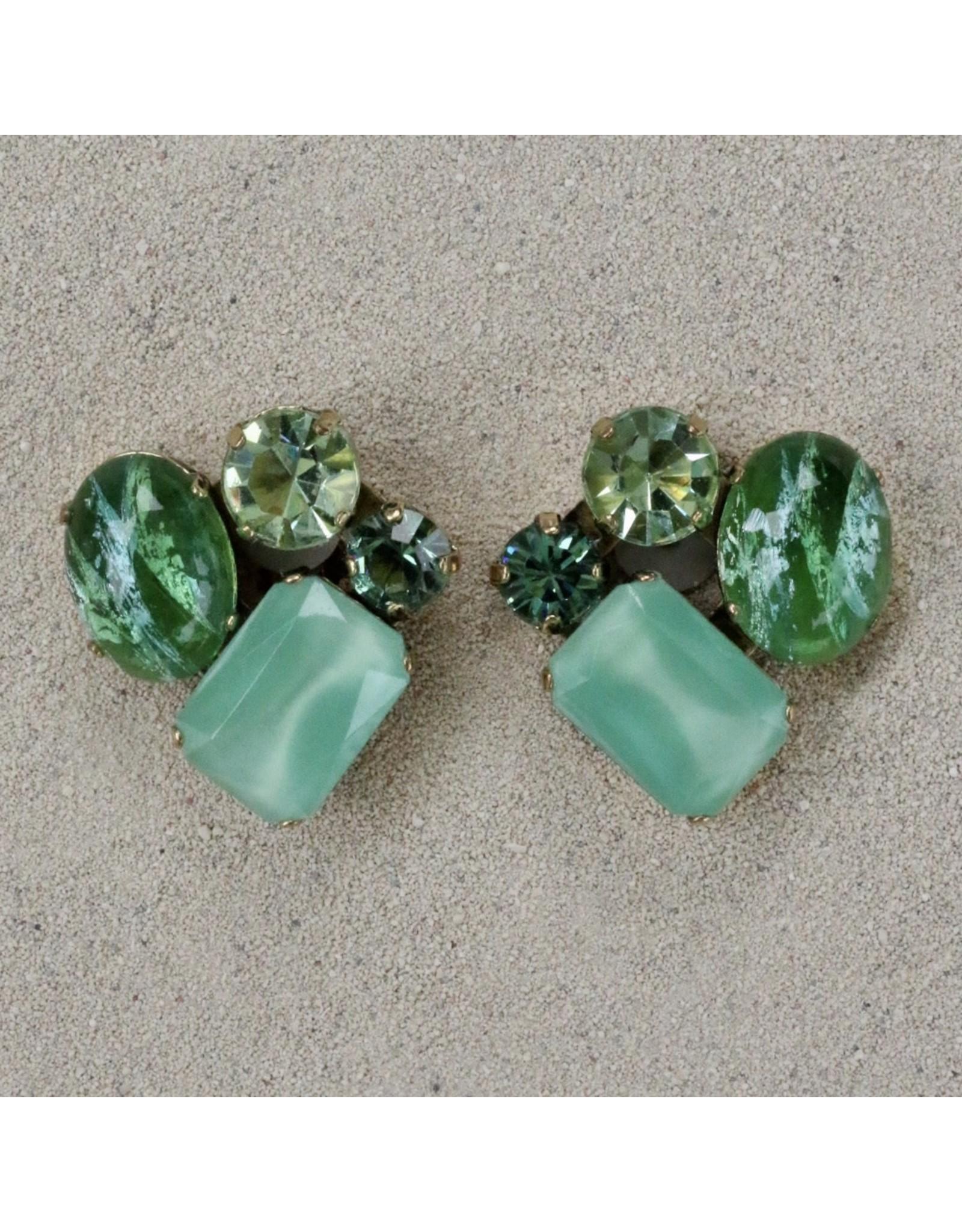 Jean Louis Blinn Blinn: Four Stone Green