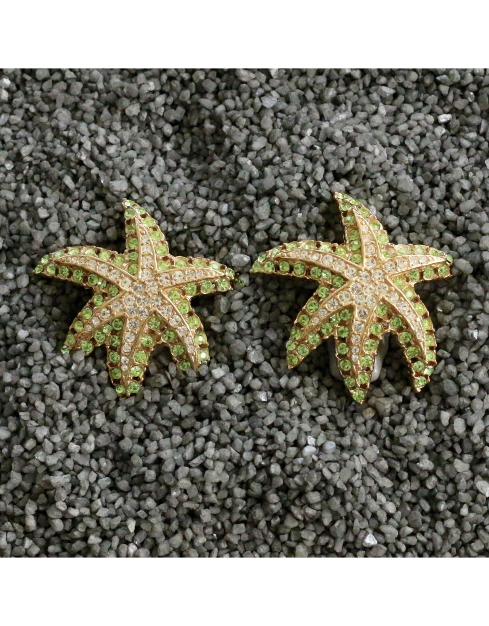VC Exclusives VCExclusives: Starfish Chartreuse