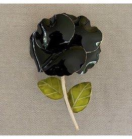 Francoise Montague frm/jane/gm/flower/black
