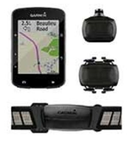 Garmin Ensemble Edge 520 Plus