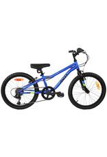 K20 7 vitesses Bleu-noir-vert