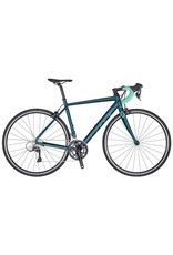 Scott Contessa Speedster 35 2020