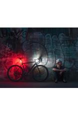 Knog Lumière arrière Mid Cobber 330, 170 lumens