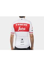 Bontrager Maillot cycliste Santini Trek-Segafredo Replica pour hommes