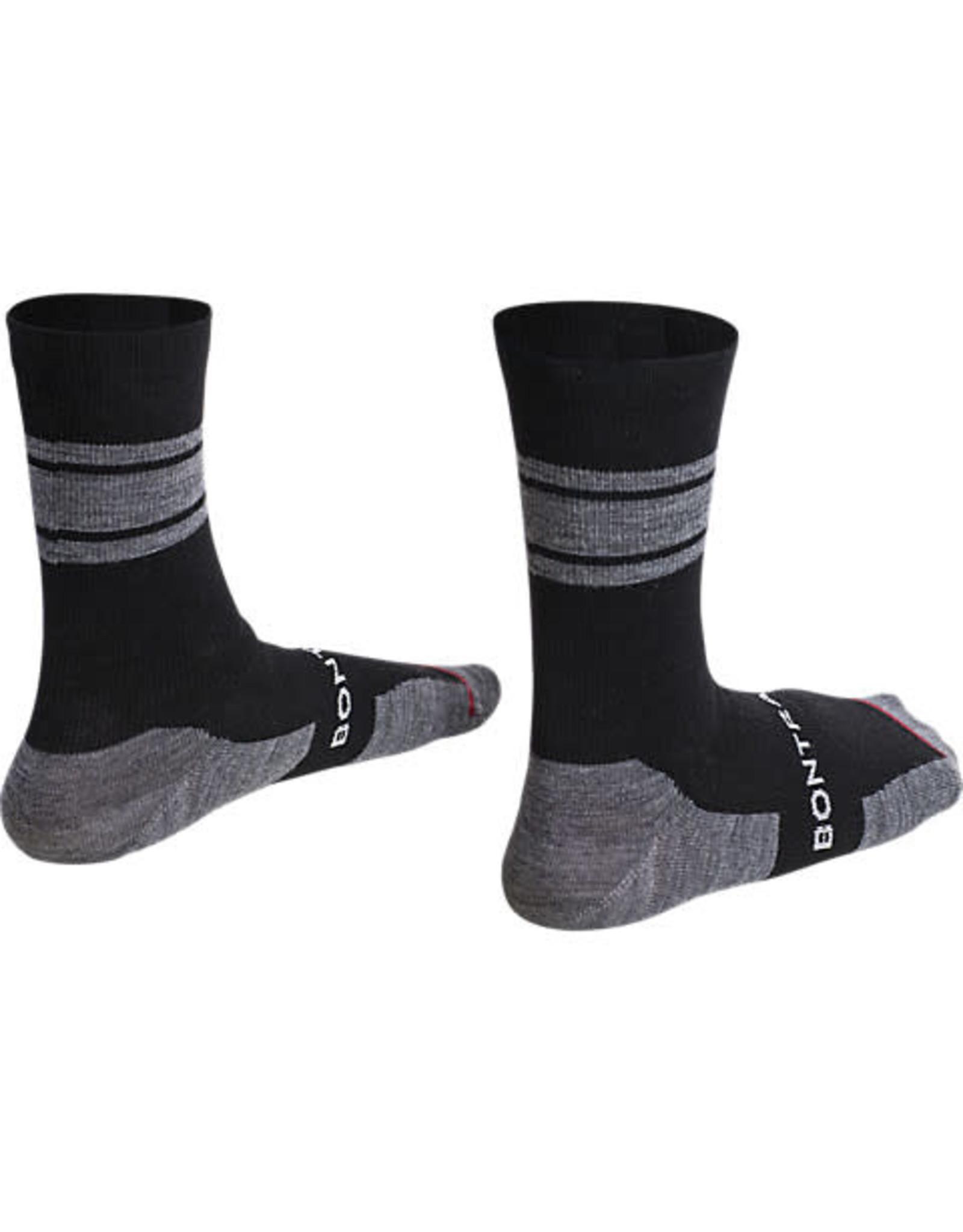 Bontrager Chaussettes pour cyclistes Bontrager Race 5