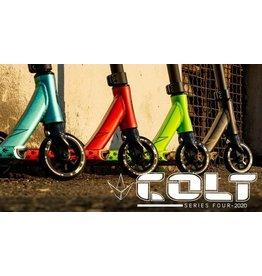 Colt S4 2020  4 Couleurs