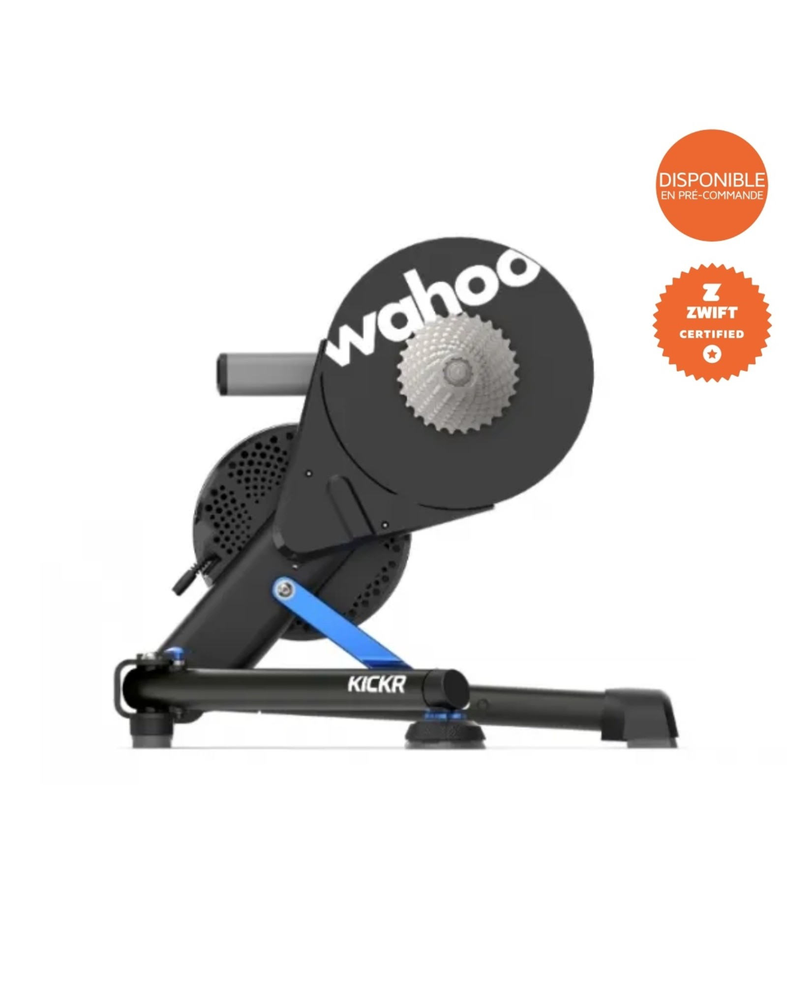 Wahoo Wahoo Kicker Axis V5