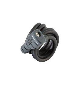 Bontrager Cadenas à câble à clé Bontrager Comp