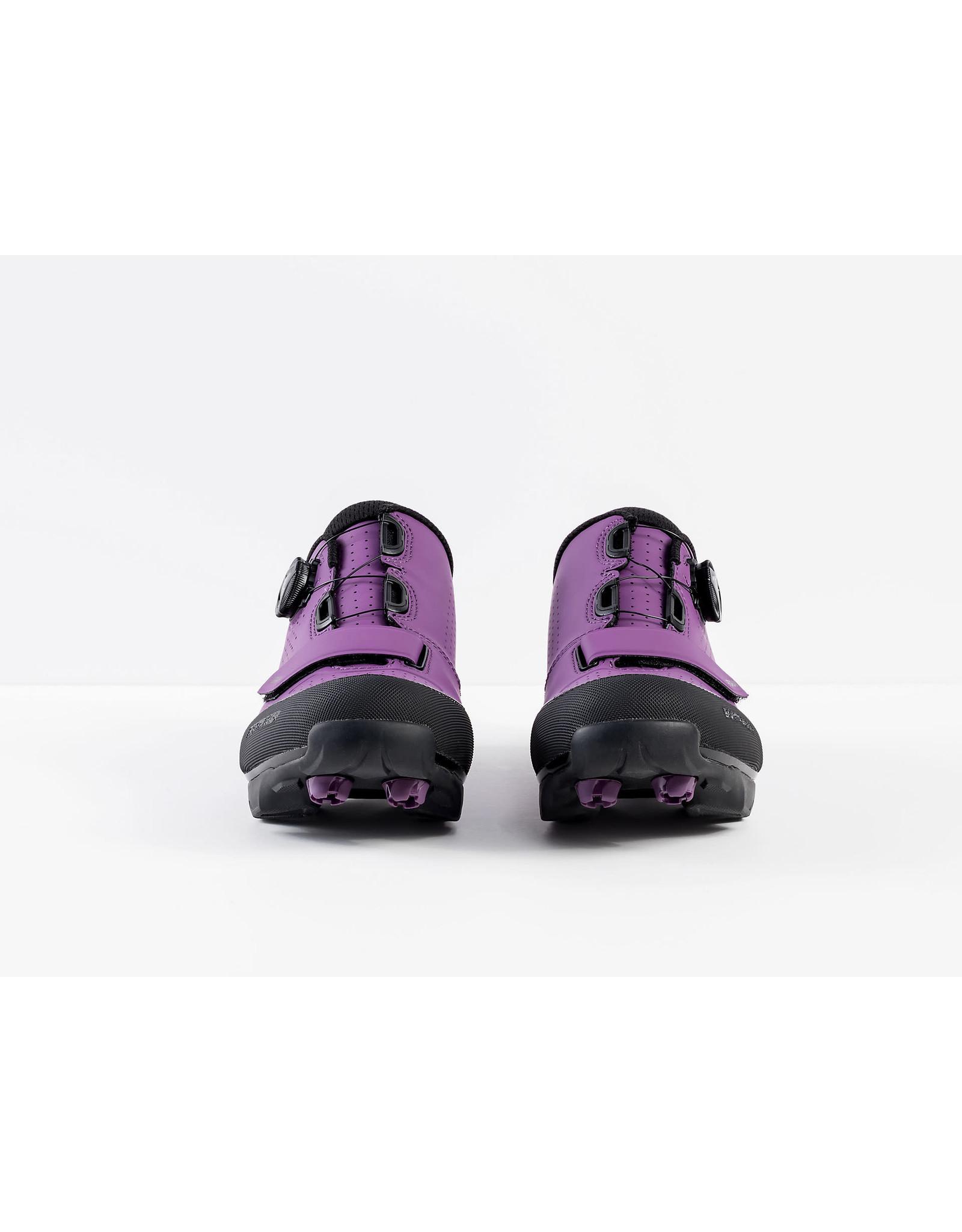 Bontrager Chaussures de VTT Bontrager Foray pour femmes