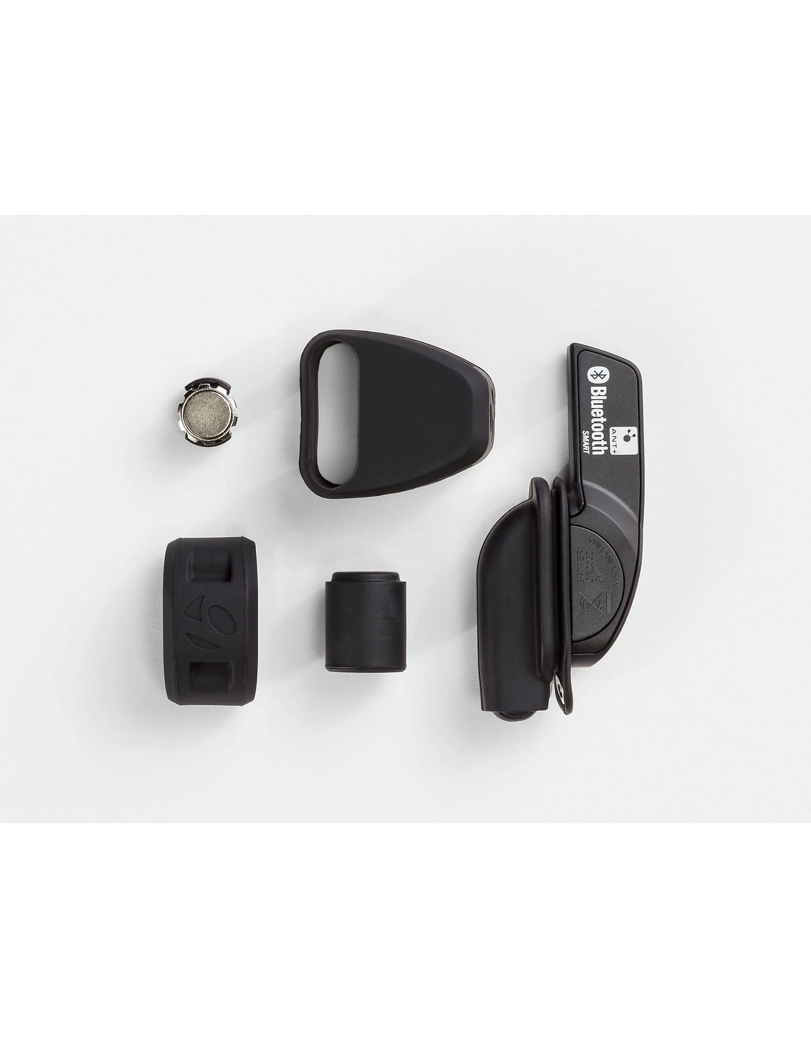 Bontrager Capteur numérique DuoTrap S