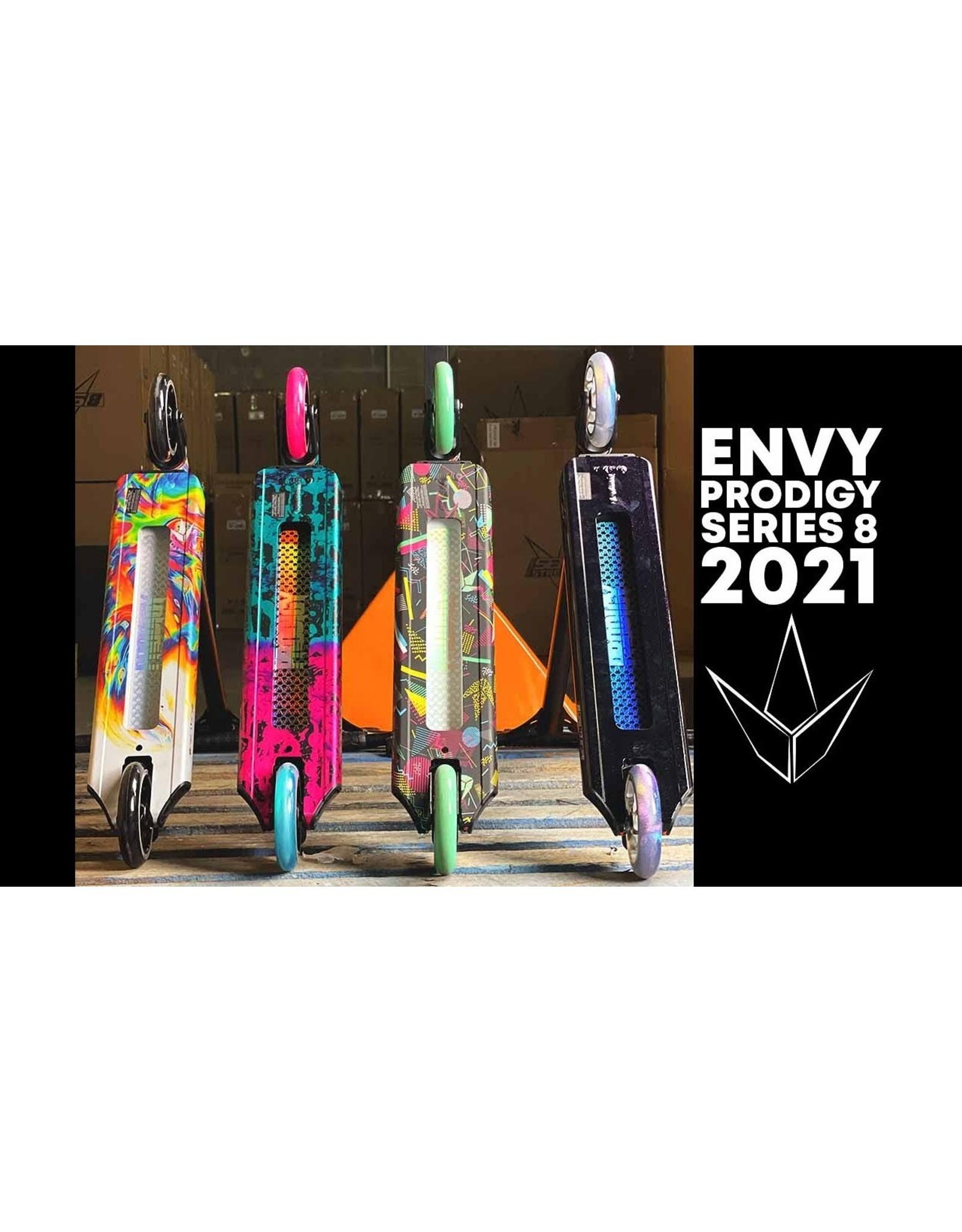 Envy Prodigy S8 2021