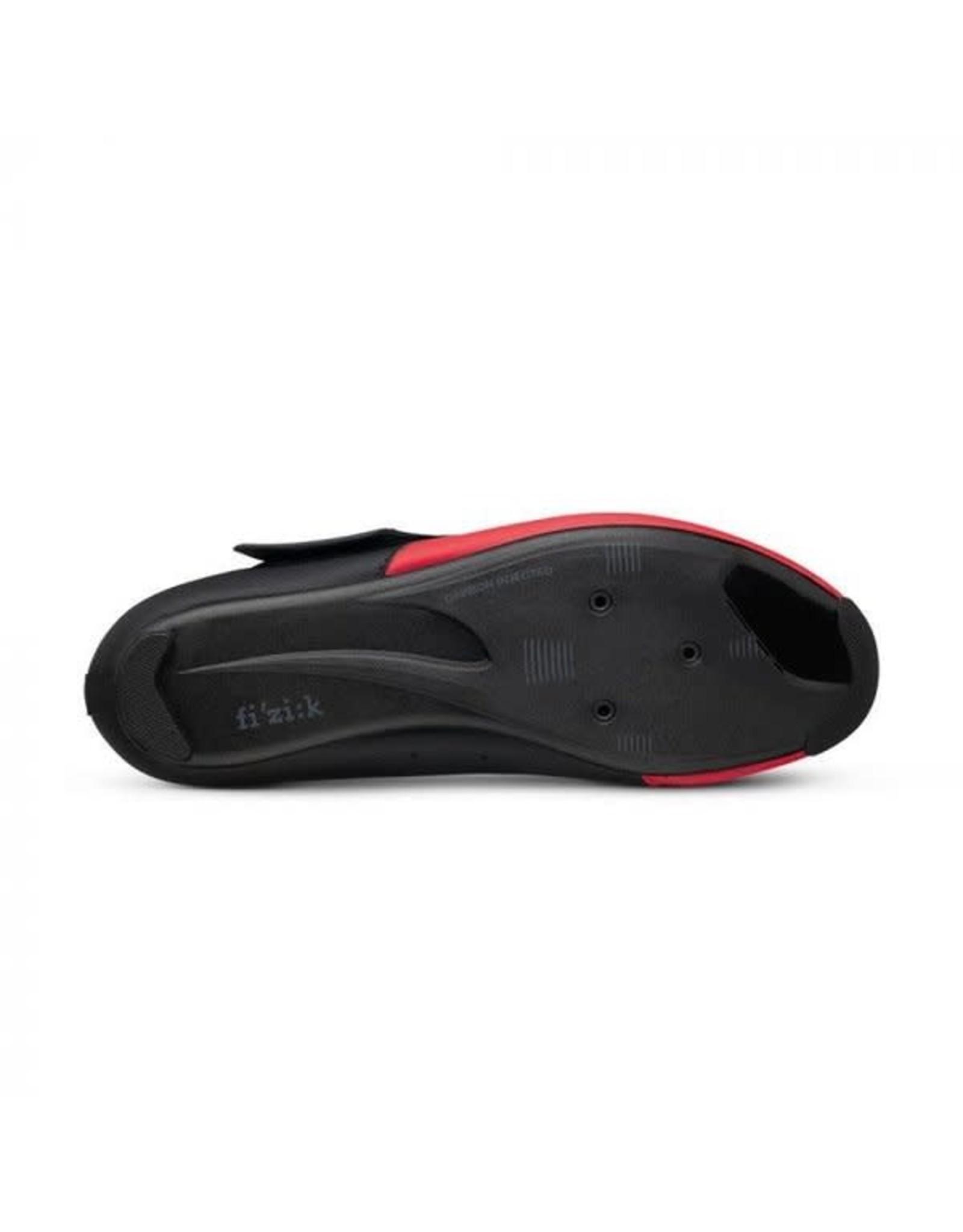 Chaussures Fizik triathlon Transiro Powerstrap R4