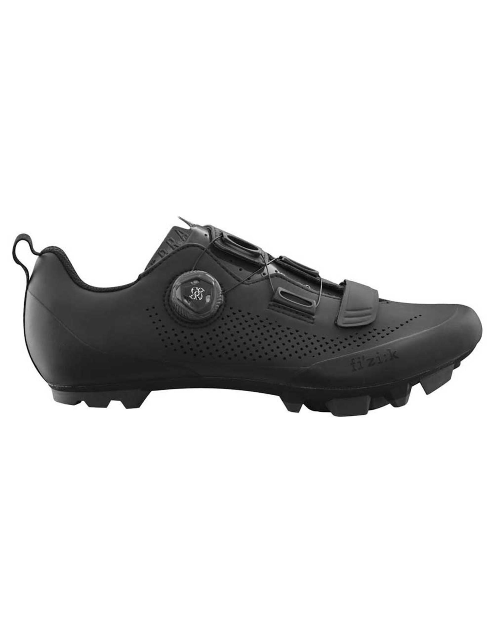 Fizik Chaussures Fizik de VTT Terra X5 Volume control