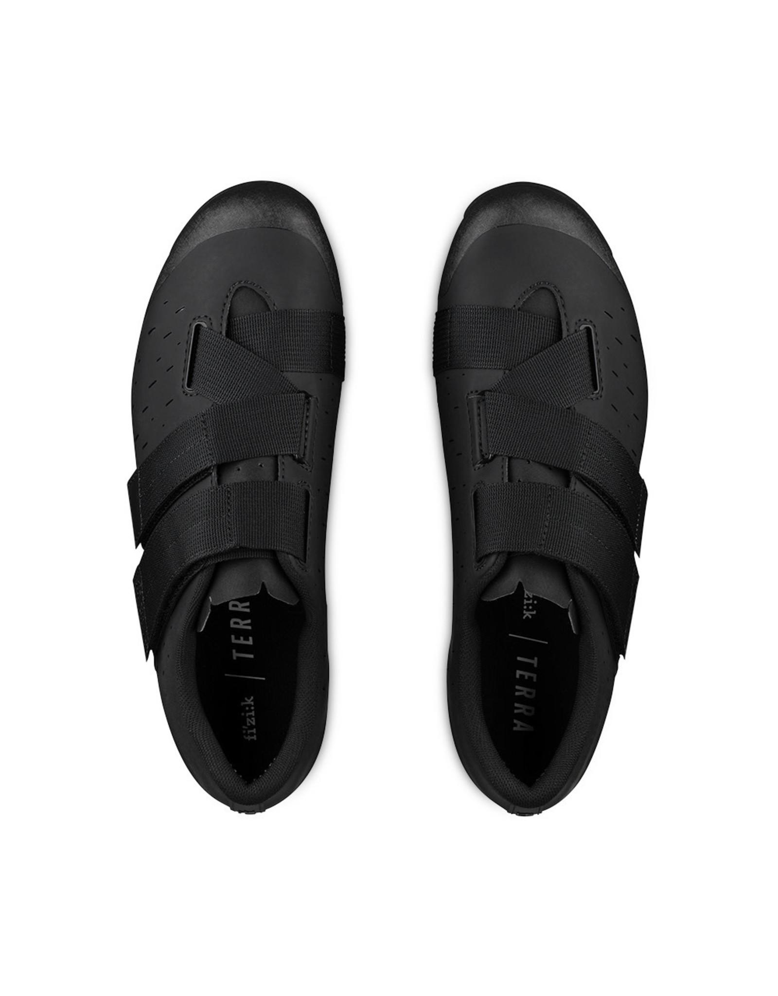 Fizik Chaussures Fizik de VTT Terra PowerStrap X4