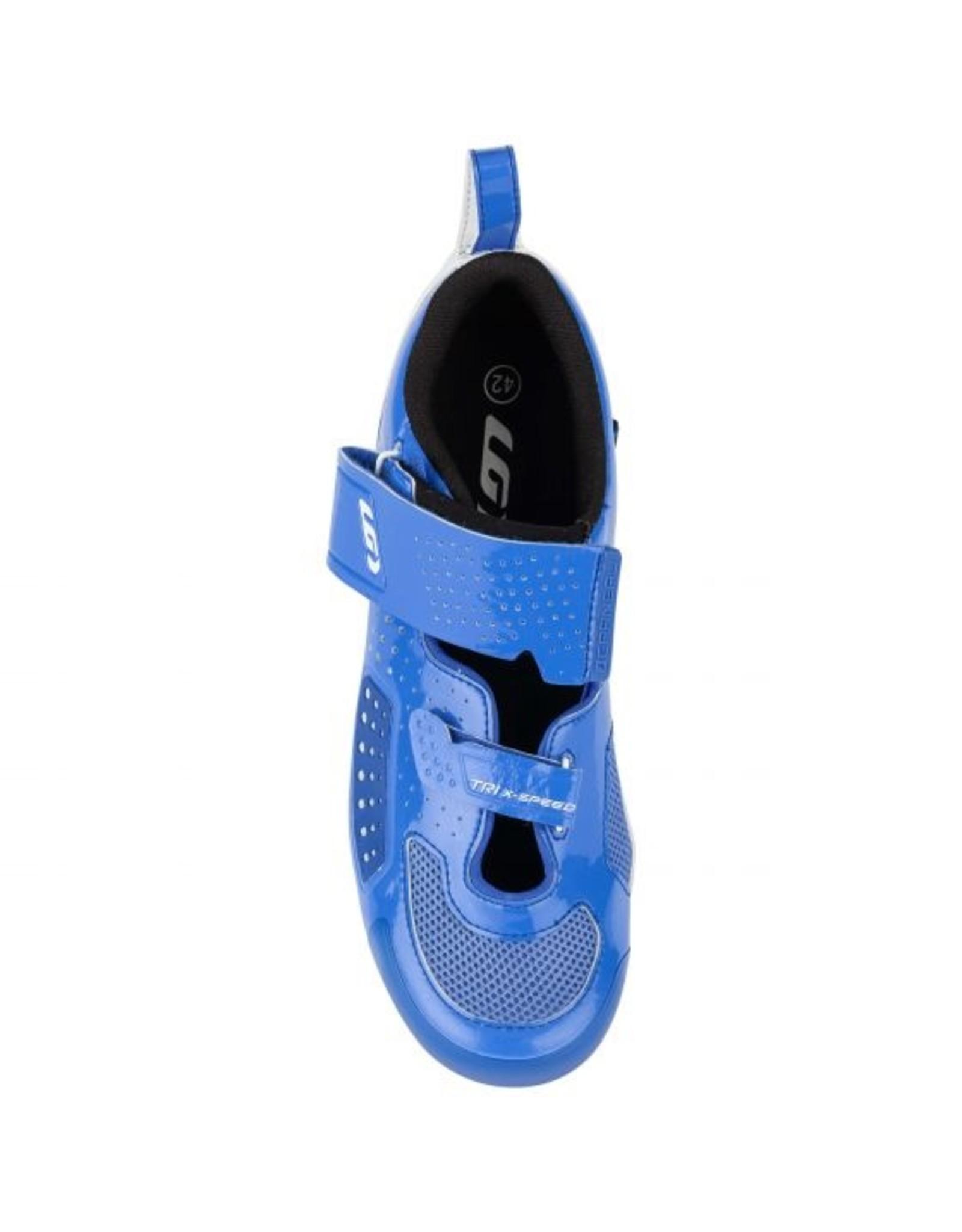 Chaussures Garneau de triathlon Tri X-Speed IV