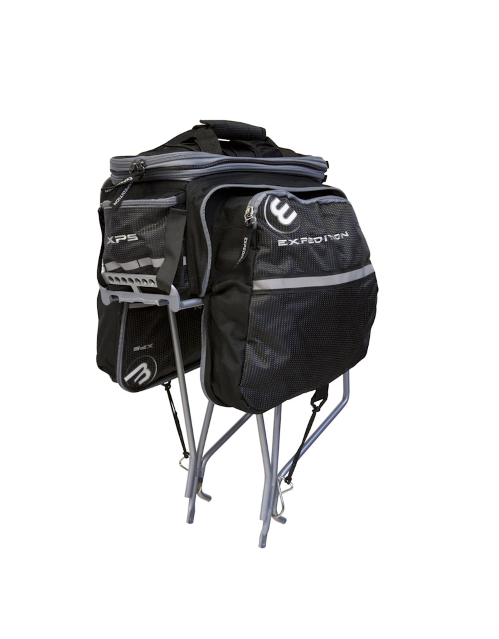 EXPEDITION Sac pour porte-bagage Expedition XPS