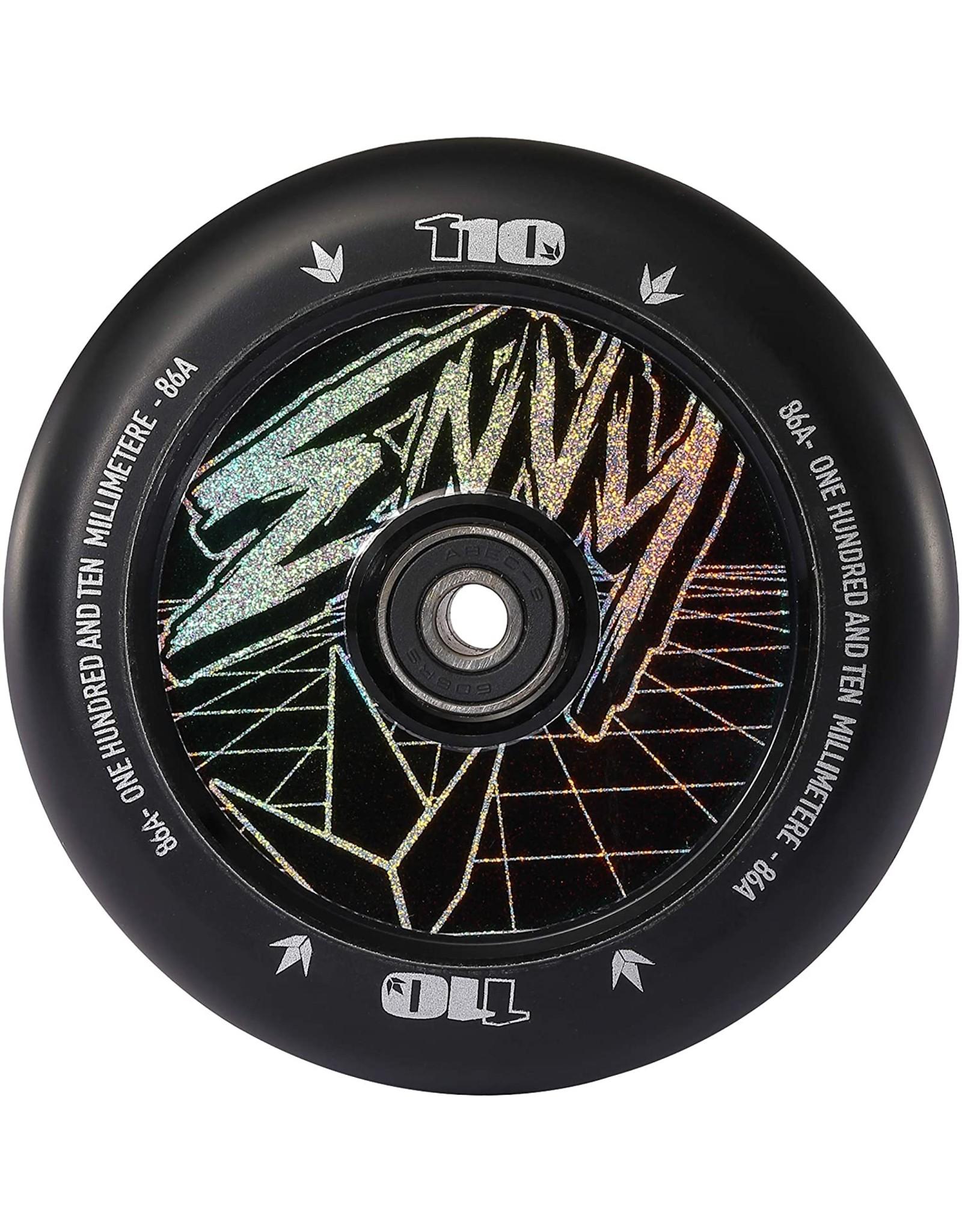 Envy Roue Envy Hollow Core Classic Hologram 110mm