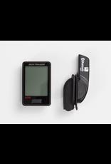 Bontrager Ordinateur Ridetime Elite avec DuoTrap S