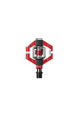 Crankbrothers Pédales CrankBrothers Candy 7 rouge