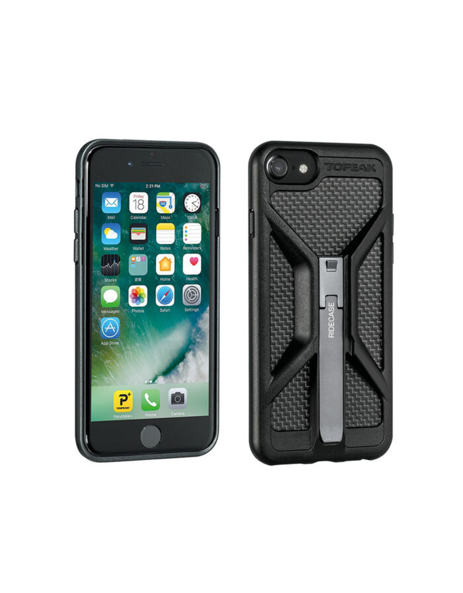 Topeak Case et support Topeak Ridecase pour iphone 6/6s