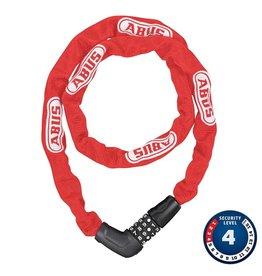 Cadenas Abus Steel-O-Chain à combinaison