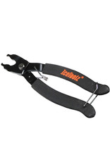 ICETOOLZ Pince pour maillon rapide Icetoolz