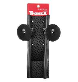 TRANZ-X Barres aero Tranz-X 25.4mm à 31.8mm