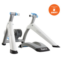 Tacx Base d'entraînement Tacx Flow Smart