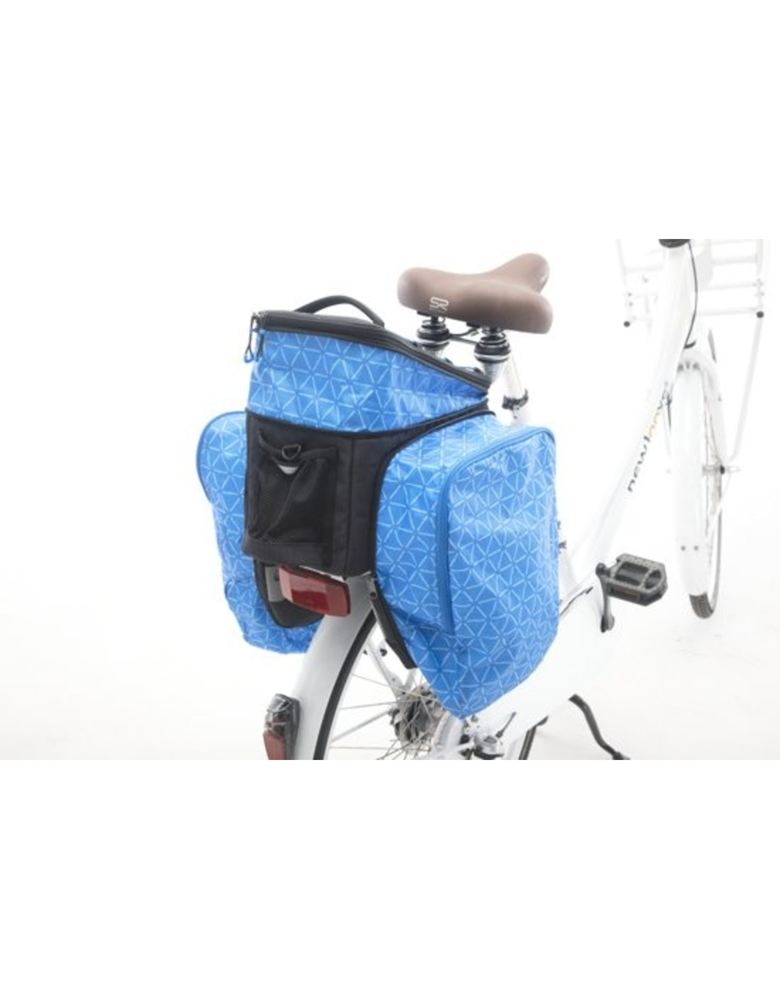 NEW LOOXS Sac pour porte-bagage New Looxs Sport Trunk