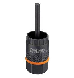 ICETOOLZ Outil démonte roue libre 09C1