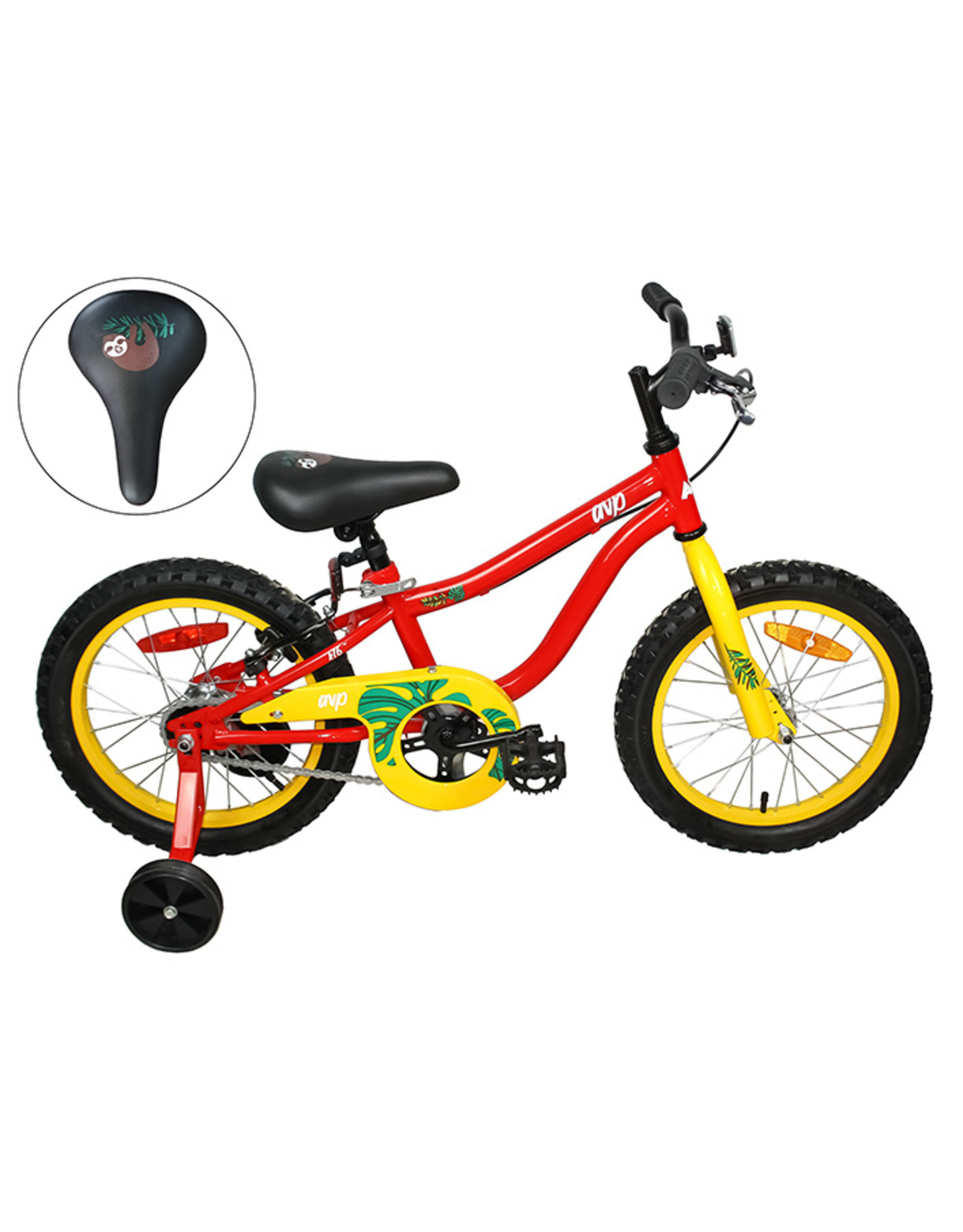 Vélo junior K16