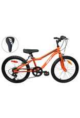 Vélo junior AVP K20 7 vitesse