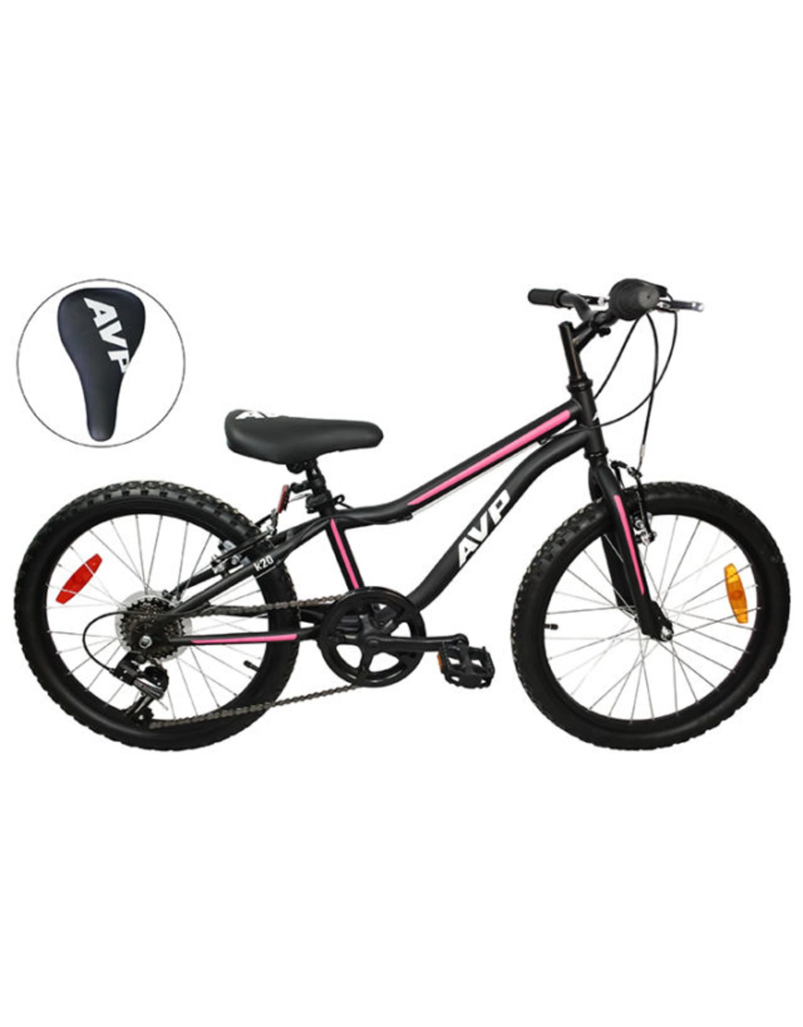 Vélo junior AVP K20 7 vitesses