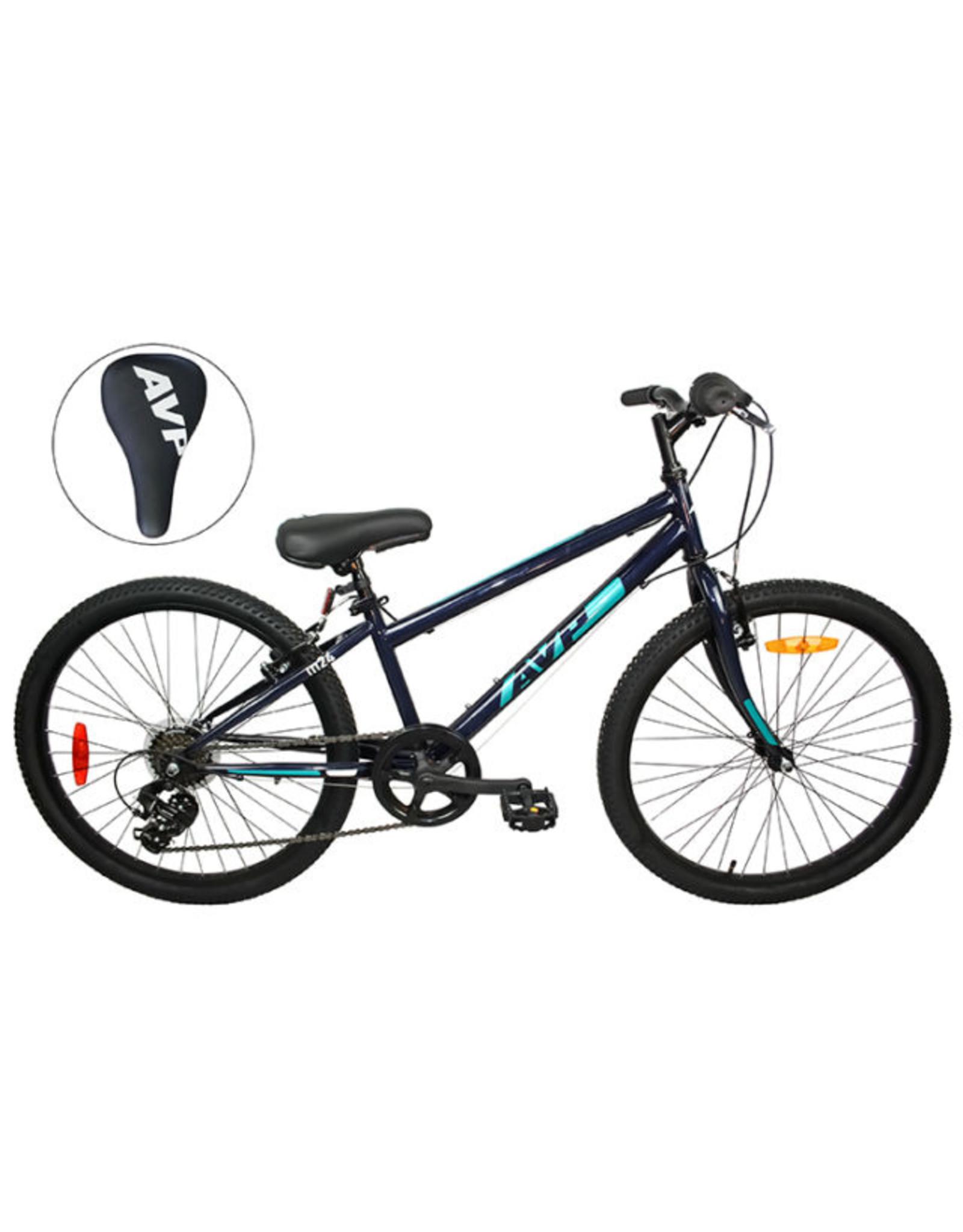 Vélo junior AVP M24 7 vitesse