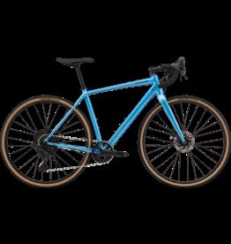 Cannondale Topstone 4 2021 Alpine Blue