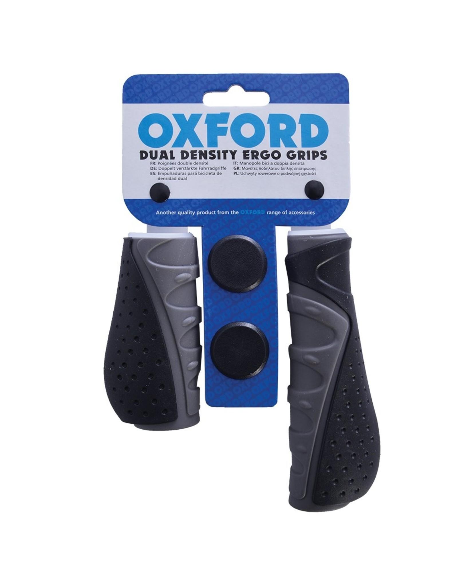 Poignées Oxford Dual density ergo