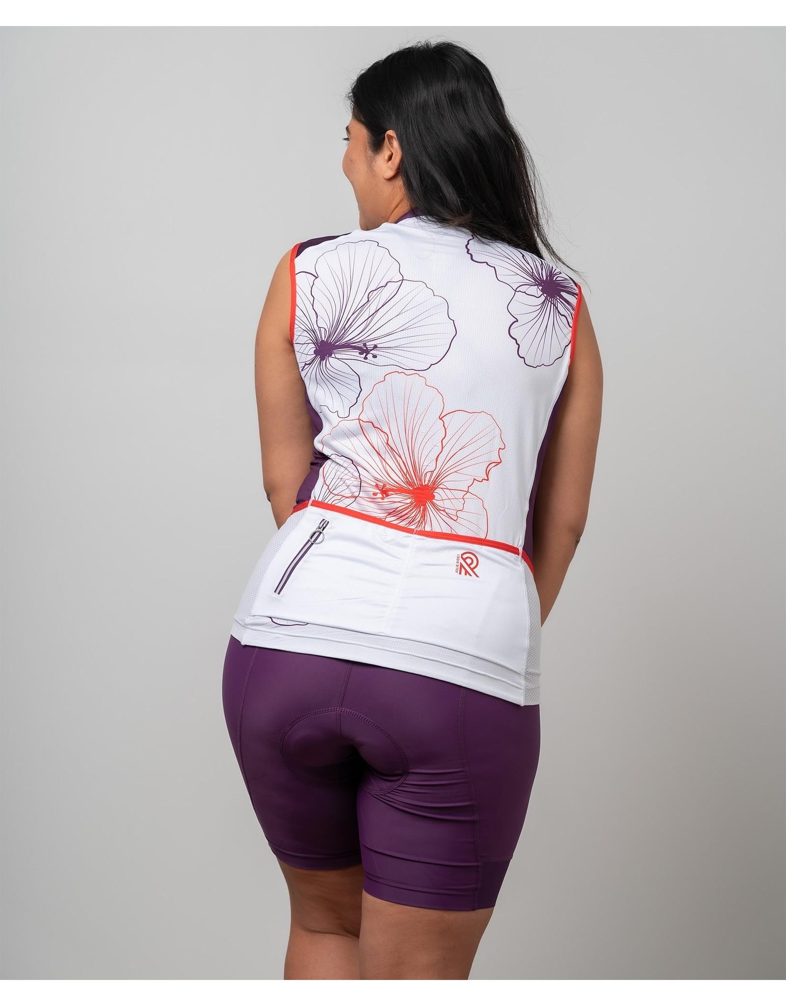 Camisole Jolie Ride Hibiscus