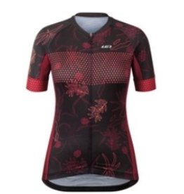 Maillot Garneau District Femme