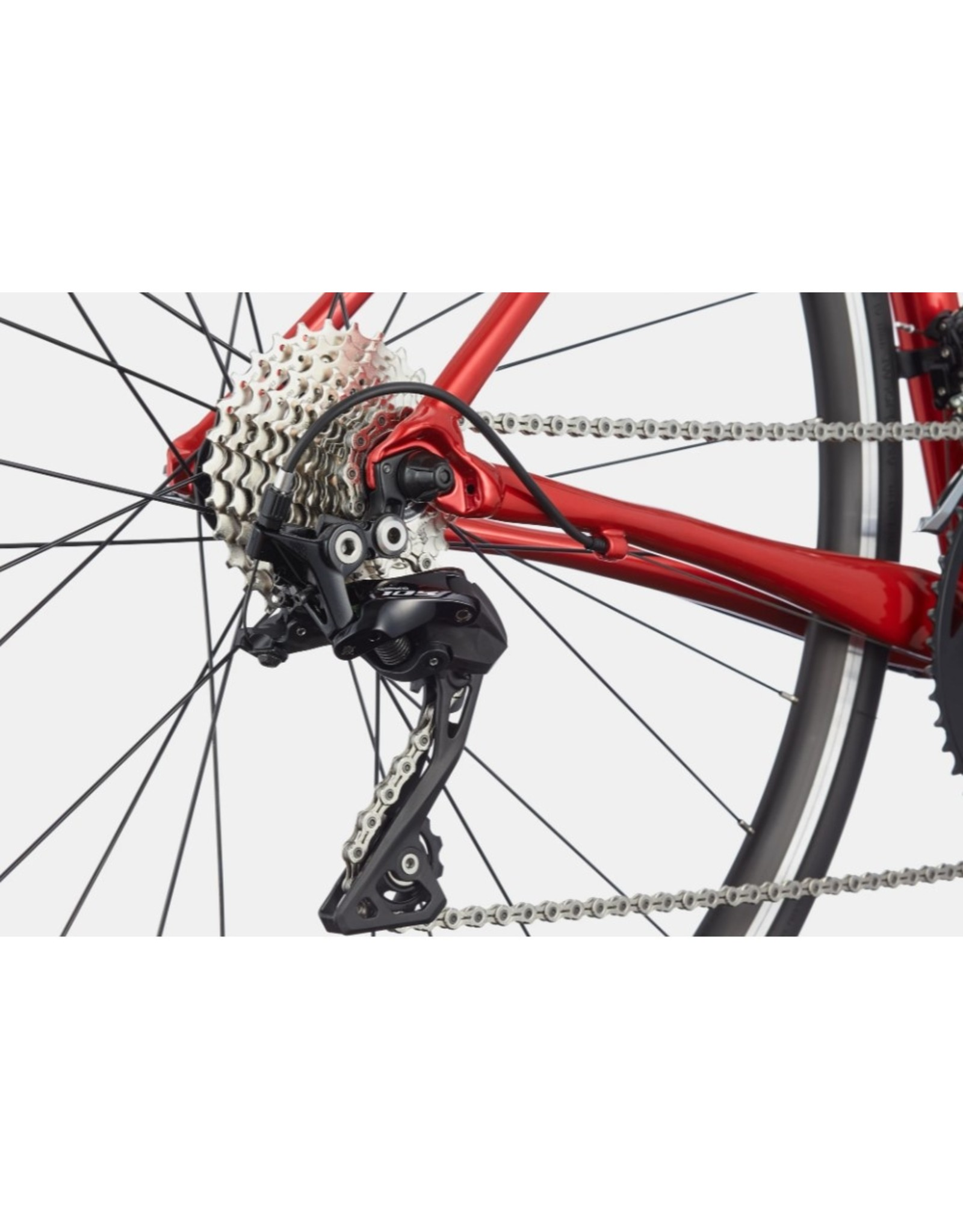 Cannondale Cannondale Optimo 1